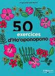 livre 50 exercices h'ho'oponopono