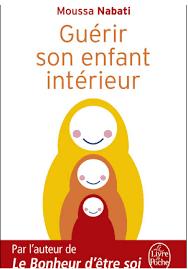 livre guerir son enfant intérieur