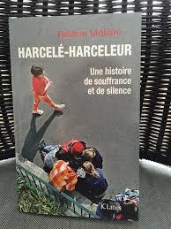 Harcelé-harceleur Couverture du livre