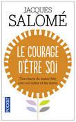 livre le courage d'être soi