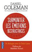 Surmonter les émotions destructrices Couverture du livre